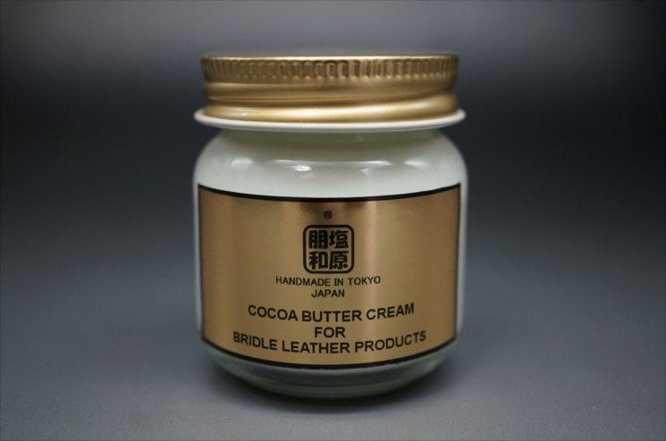 ココアバタークリームの画像1