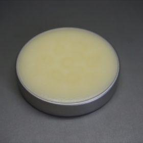 塩原レザーのオリジナル魚脂ワックス画像3