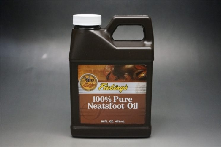 牛脚油の画像1