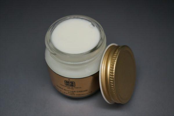 シアバタークリームの画像3