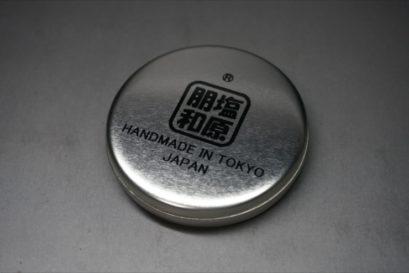 塩原レザーのオリジナル蜜蝋ワックス画像1
