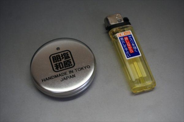 塩原レザーのオリジナル蜜蝋ワックス画像4