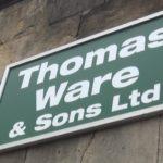 トーマスウェア社のブライドルレザーとは