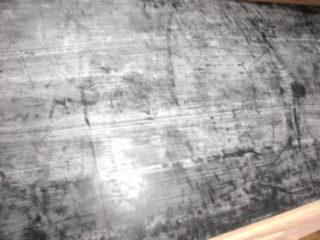 グレードレザー社のブライドルレザー画像2