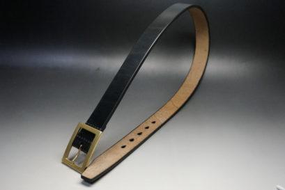 J.ベイカー社製ブライドルレザーのベルトの画像1