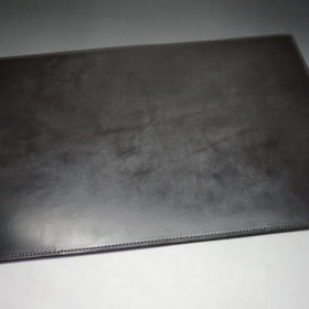 A5判手帳カバーのチョコの外側全体