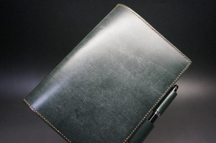 A5判の手帳カバー