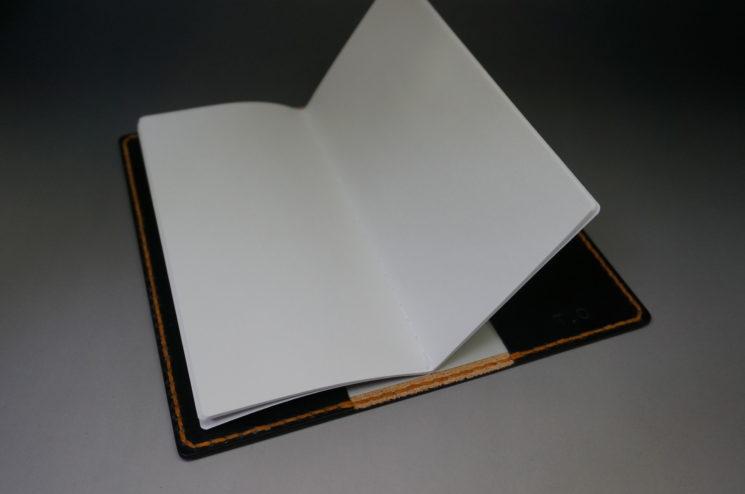 縦長タイプの手帳カバー