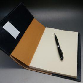 A5手帳カバーのご使用イメージ