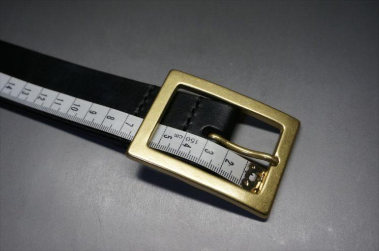 ベルトの長さの測り方-1
