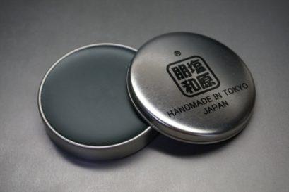 蜜蝋ワックスの染料ブラック色-1
