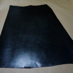 セドウィック社製ブライドルレザーのブラック色の0.7mm厚-1-2