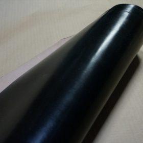 セドウィック社製ブライドルレザーのブラック色の0.7mm厚-1-4