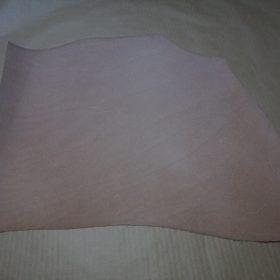 セドウィック社製ブライドルレザーのブラック色の1.0mm厚-1-3