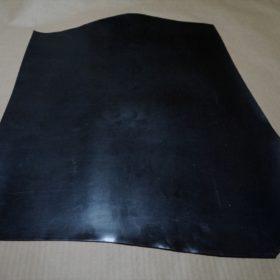 セドウィック社製ブライドルレザーのチョコ色の0.7mm厚-1-2