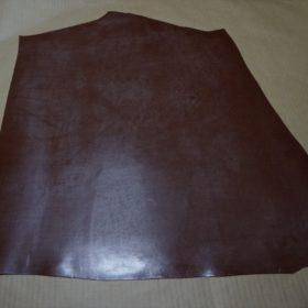 セドウィック社製ブライドルレザーのヘーゼル色の0.7mm厚-1-2