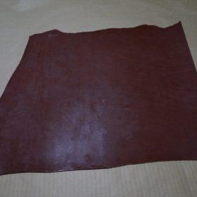 セドウィック社製ブライドルレザーのヘーゼル色の1.0mm厚-1-2