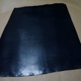 セドウィック社製ブライドルレザーのネイビー色の1.3mm厚-1-2