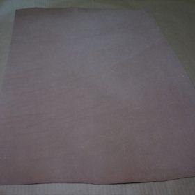 セドウィック社製ブライドルレザーのネイビー色の1.3mm厚-1-3