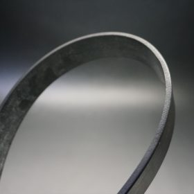 グレードレザー社製ブライドルレザーのブラック色のベルト(30mm/cs/lサイズ)-1-4