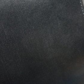セドウィック社製ブライドルレザーのブラック色のA6判手帳カバー(15mm用)-1-3