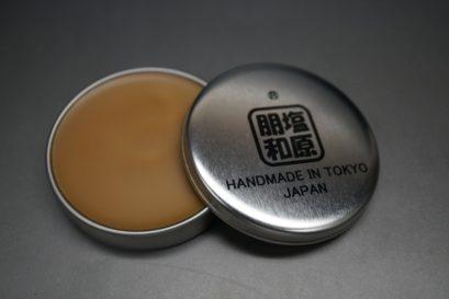 蜜蝋ワックスの染料タイプのベージュ色-1-1
