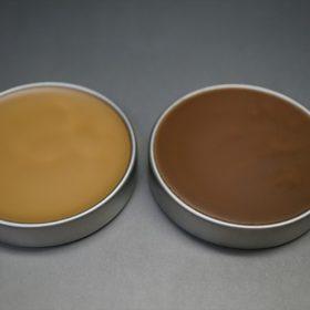 蜜蝋ワックスの染料タイプのベージュ色-1-4