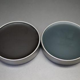蜜蝋ワックスの染料タイプのダークブラウン色-1-4