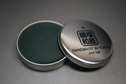 蜜蝋ワックスの染料タイプのグリーン色-1-1