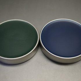 蜜蝋ワックスの染料タイプのグリーン色-1-4