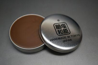 蜜蝋ワックスの染料タイプのライトブラウン色-1-1