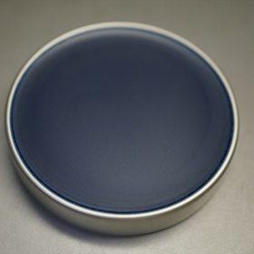 蜜蝋ワックスの染料タイプのネイビー色-1-2