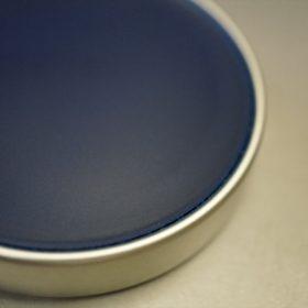 蜜蝋ワックスの染料タイプのネイビー色-1-3