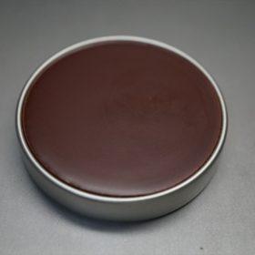 蜜蝋ワックスの染料タイプのオレンジブラウン色-1-2