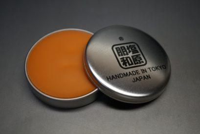 蜜蝋ワックスの染料タイプのタン色-1-1