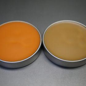 蜜蝋ワックスの染料タイプのタン色-1-4