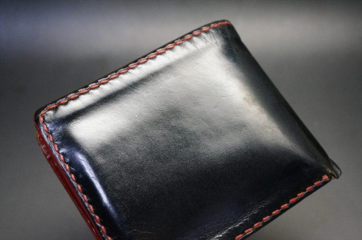 10年使用したブライドルレザー財布