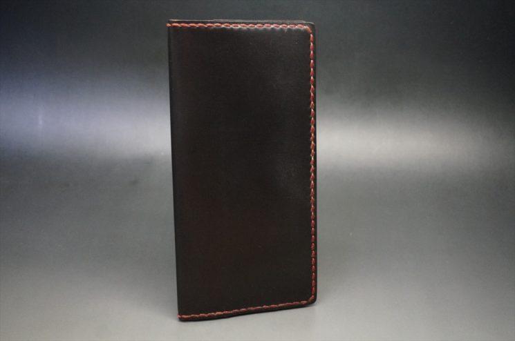 10年間使用したブライドルレザーの手帳カバー