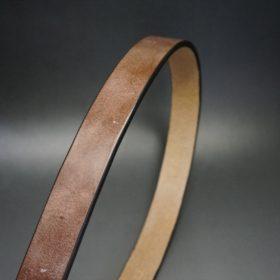 ベルトの30mm幅の帯