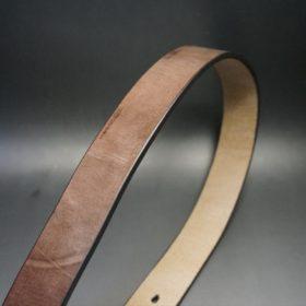 40mm幅のベルトの帯