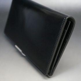 長財布のサイド画像