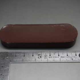 ダークブラウン色のコバワックスの寸法