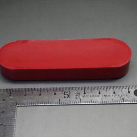 レッド色のコバワックスの寸法