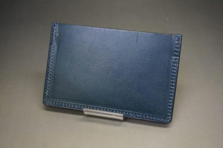 カードケースの背面