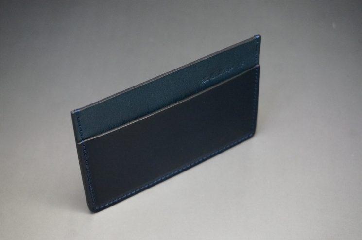 使用開始前のカードケースの正面
