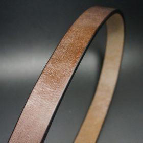 ベルトの帯の拡大画像