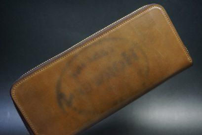 ゴーストホーウィンスタンプの長財布