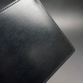 セドウィック社製ブライドルレザーの拡大画像