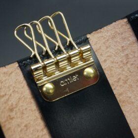 アミエ社のキー金具