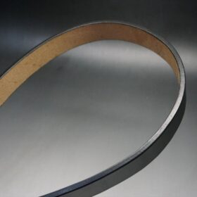 5.5mm厚のコバ面